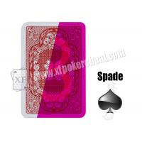 Best Germany Die Echten ASS Altenburger Invisible Paper Playing Cards For Entertainment wholesale