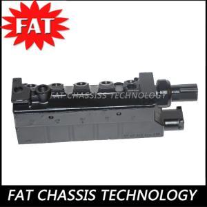 Cheap Pneumatic Solenoid Valve Block Air Suspension Compressor Repair Kits A2203200104 for sale