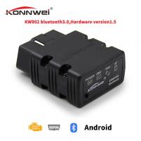 Professional Android Car Scanner Bluetooth Car Diagnostic Tool Android