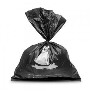 Best Dog Products Doggie Waste Bag Dispenser Holder with Pet Waste Bag Poop Roll Bags wholesale