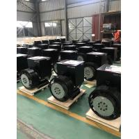 Best Brushless AC Synchronous Generator With 10kw / 12.5kva 50 HZ and 12 / 6 Wire wholesale