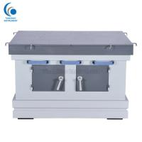 China Mechanical Vibration Test Bench , Powerful Electrodynamic Shaker Table Sine Wave on sale