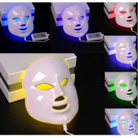 China Skin Rejuvenation LED Phototherapy Machine Mask PDT LED Light Therapy Machine on sale