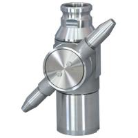 Best rotary washing cleaning bottles spray nozzle wholesale