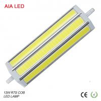 Best Interior COB LED dimmable R7S 13W LED LED lighting for LED Flood light use wholesale
