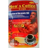 Best MMC Maxman coffee Male Enhancement Coffee Men to Be Strong 6G*8SACHETS Herbal Food Supplement Healthy Drink wholesale