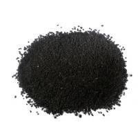 Best Skid Proof Black Rubber Granules , Wear Resistant EPDM Rubber Crumb wholesale