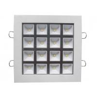 Best L150xW150xH43mm high quality and good price dustproof IP40 LED downlight wholesale
