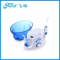 Best Teeth Cleaning Electric Dental Oral Care Toothpik Mouth Flosser 40 - 120 PSI Pressure wholesale