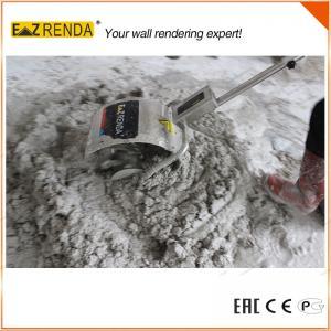 Best Not Volumetric Concrete Mixer , Hand Held Concrete Mixer On Ground wholesale