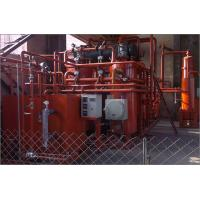 Buy cheap Cooper Strip / Sheet / Bar Cracked Ammonia Hydrogen Recovery Unit 300 Nm3/h from wholesalers