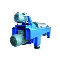 Best Starch Classification And Dehydration Decanter Centrifuge Separator Low Noise wholesale