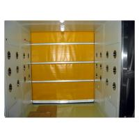 Best Auto Pharmacy Air Shower Tunnel Modular Clean Rooms 1000x3860x1910mm wholesale