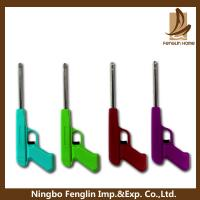 Best Muti Color Plastic Fire Starter Gas Lighters For Cookers wholesale