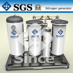 Best /CCS/BV/ISO/TS high purity new energy PSA nitrogen generator system wholesale
