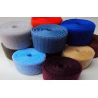 Best 50mm Soft Hook And Loop Tape Roll Reusable Self Adhesive Straps wholesale
