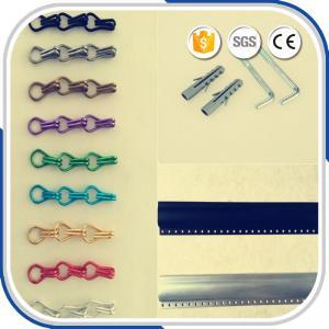 Best 2.0 mm Double Hook Chains Screen Door & Window Curtain wholesale