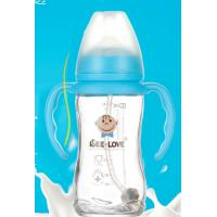 Best Bpa Free Milk Feeding Bottle , Drinking Safest Baby Bottles Not Easy Borken wholesale