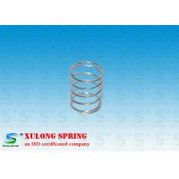 Best Custom Metric Galvanized Small Compression Spring , Metal Coil Spring Wire wholesale