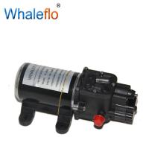 Best Whaleflo 12v dc 6lpm 4.1bar mini portable water pressure car wash machine pump wholesale