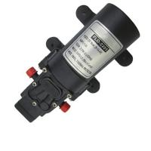 China Whaleflo FLO Series Micro DC Diaphragm Pumps FLO-2201 12VDC 2.0L/MIN 55PSI 1.80 Amps Small Water Pump on sale