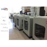 Best Fused Deposition Modeling CreatBot D600 / Pro With Dual Extruders 0.4mm Nozzle Diameter wholesale