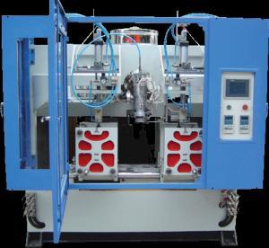 Best Full Servo Blowing Machine, PE blow molding machine, extrusion blowing machine wholesale