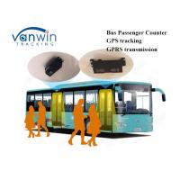 Best GPRS 3G Bus Automatic Count People system with HDD or SD card Recorder wholesale