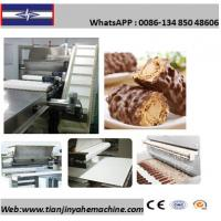 Best SNJ Series Crushed Nuts Spreader for Chocolate Enrobed Product 2015 new product released wholesale