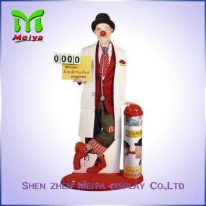 Best Durable Elegant Custom Durex Condom Cardboard Advertising Displays Stand wholesale