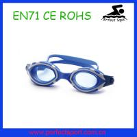 Best silicone swim goggle wholesale