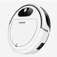 Best Advanced Intelligent Wet And Dry Robot Vacuum Cleaner For Smart Home System wholesale