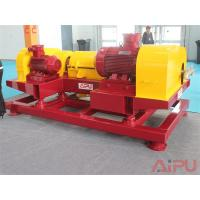 Best Aipu solids drilling mud decanter centrifuge for drililng mud cleaning system wholesale