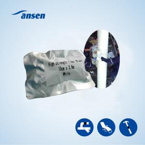 Buy cheap Black Repair Under Pressure Industrial Pipe Gas Leak Sealing Wrap Tape Repair from wholesalers