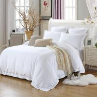 Best Customized Luxury Home Textile Products 100 Percent Egyptian Cotton Bed Sheets wholesale