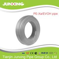 Best 25*3.8 PEX-A/evoh oxygen barrier heating floor pipes for water supply wholesale