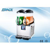 Best Commercial Grade Frozen Granita Machine Stainless Steel Body CE ISO9001 wholesale