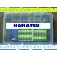 Best KOMATSU O RING KITS FOR AUTO O RING KITS SERIES wholesale