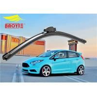 Best Strength Front 24 Inch Car Windshield Wipers Aeroynamic Long Lifespan wholesale