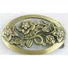 Buy cheap Decorative buckle,fashion belt buckle,metal belt buckle,woman's buckle,lady's from wholesalers