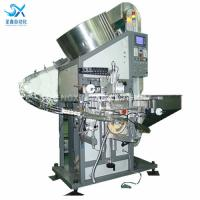 Single Hot Stamping Equipment Curved Surface Heat Transfer Machine Side Printing
