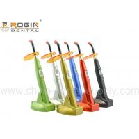 Best Dental Curing Lights Portable Dental Equipment ROGIN Curing Lights suited for the needs of dental practice wholesale