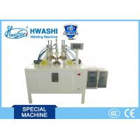 Best Multiple Point Projection Welding Machine / Stainless Steel Welding Equipment wholesale
