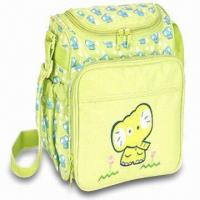 Best Diaper Bag, Made of Polyester, Measuring 9.25 x 6 x 8.25 Inches wholesale