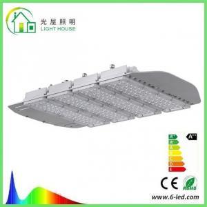 Best High Power SMD COB Street LED Lights Fixtures 200 Watt With Aluminum Base , Daylight Color wholesale