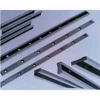 Best Guillotine Sheet Metal Shear Blades 6mm Shear Knife Tools Customized wholesale