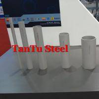Best sanitary stainless steel pipe wholesale