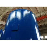 Best Potable Water Expansion Diaphragm Pressure Tank With Natural Rubber Membrane wholesale