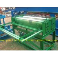 Best Fully Automatic Combined Steel Metal Slitting Machine / Cutting Equipment Slitter Line wholesale