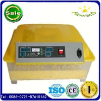 Best Fully 48 Eggs Chicken Egg Incubator/Automatic Egg Incubator/Mini Egg Incubator wholesale